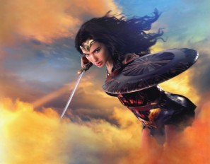 Wonder Woman poster #1480121