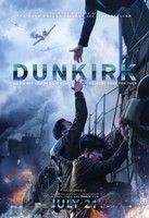 Dunkirk (2017) movie poster #1480132
