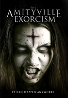 Amityville Exorcism movie poster
