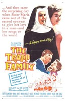 Die Trapp-Familie movie poster
