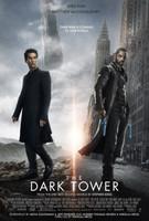The Dark Tower (2017) movie poster #1480287