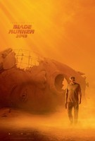 Blade Runner 2049 (2017) movie posters