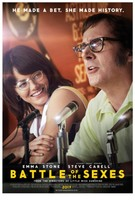 Battle of the Sexes #1480303 movie poster