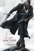 The Dark Tower (2017) movie poster #1480304