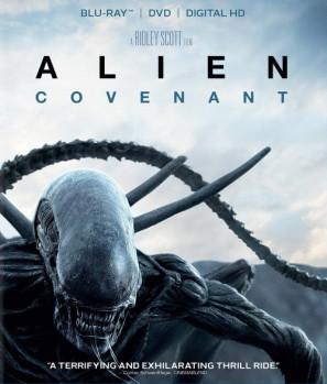 Alien: Covenant poster #1483267