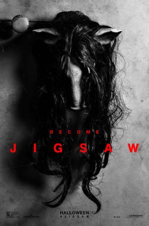 Jigsaw poster #1483269