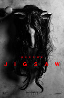 Jigsaw #1483269 movie poster