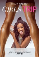 Girls Trip (2017) movie poster #1483278