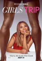 Girls Trip #1483279 movie poster