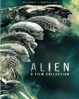 Alien: Covenant #1483298 movie poster