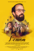 Lemon (2017) movie posters