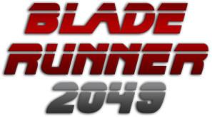 Blade Runner 2049 poster #1483303