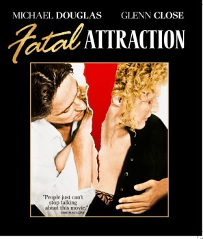 Fatal Attraction poster #1483305