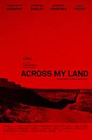 Across My Land movie poster