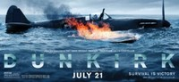 Dunkirk (2017) movie poster #1483331