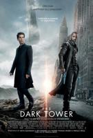 The Dark Tower (2017) movie poster #1483362
