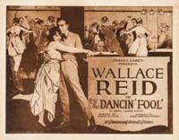 The Dancin Fool movie poster