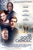 The Good Catholic (2017) movie posters