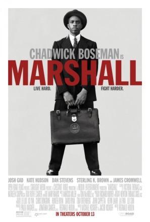 Marshall poster #1483425