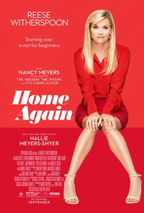 Home Again poster #1483431