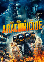 Arachnicide movie poster