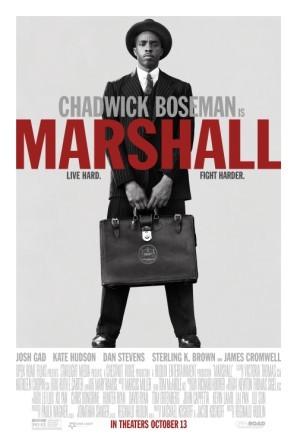 Marshall poster #1483452