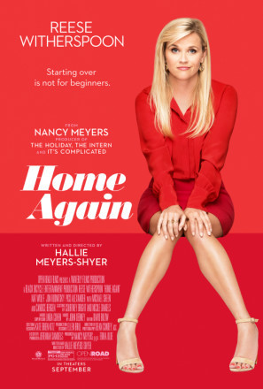 Home Again poster #1483453