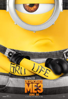 Despicable Me 3 (2017) movie poster #1483469