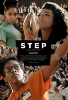 Step (2017) movie posters