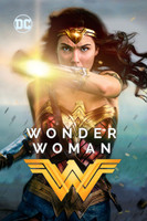 Wonder Woman (2017) movie poster #1483556