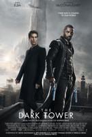 The Dark Tower (2017) movie poster #1483572