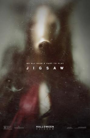 Jigsaw poster #1483584