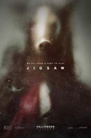 Jigsaw #1483584 movie poster