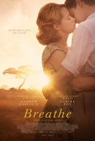 Breathe (2017) movie posters
