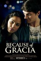 Because Of Grácia movie poster