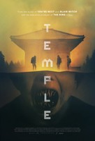 Temple (2017) movie posters