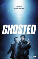 Ghosted movie poster