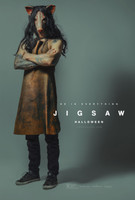 Jigsaw #1483605 movie poster
