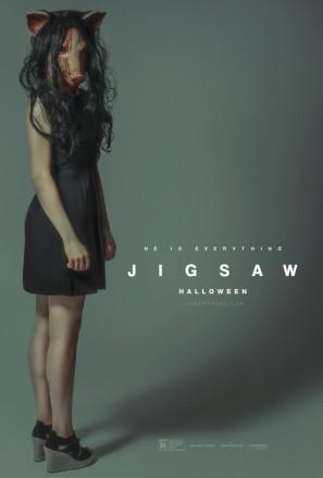 Jigsaw poster #1483606