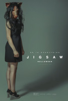 Jigsaw #1483606 movie poster