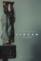Jigsaw #1483608 movie poster