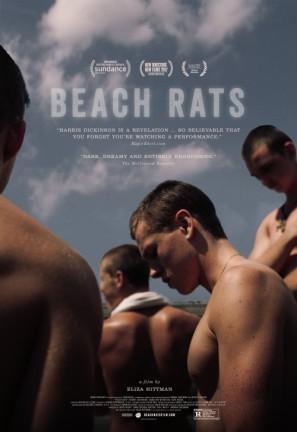 Beach Rats poster #1483610
