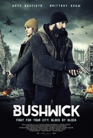 Bushwick #1483611 movie poster