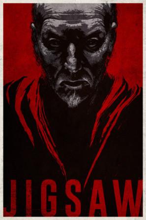 Jigsaw poster #1483612