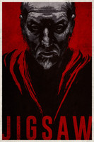 Jigsaw #1483612 movie poster