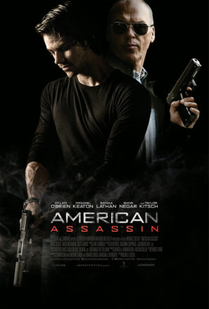 American Assassin poster #1483615