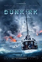 Dunkirk (2017) movie poster #1483619