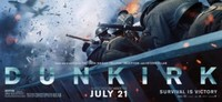 Dunkirk (2017) movie poster #1483621