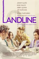 Landline (2017) movie poster #1483624