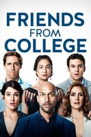 Friends from College movie poster